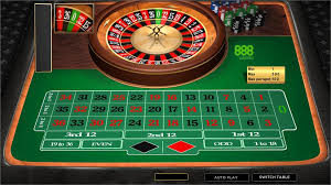 what is a roulette-Australia