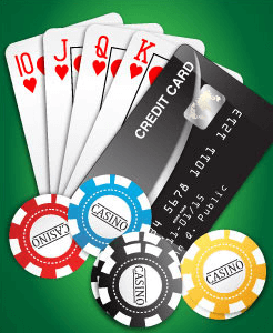 Australian credit card online casinos