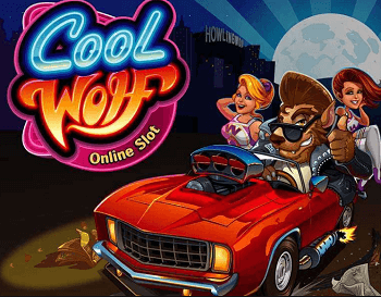 Play Cool Wolf pokies for real money