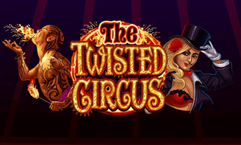 Play Twisted Circus for real money