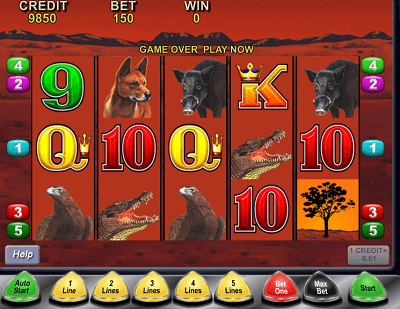 Play Big Red Pokies for Real Money