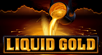 Play Liquid Gold pokies for real money
