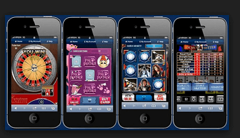 Play at the Best Mobile Casinos