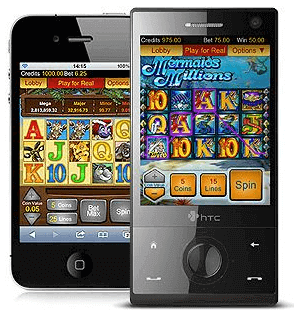 real money mobile pokies for aussies