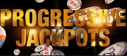 Play the Best Progressive Pokies in Australia