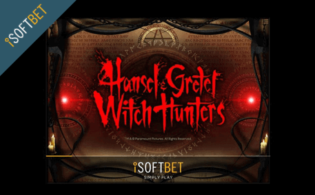 play hansel & gretel witch hunters pokies for real money
