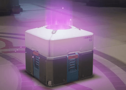 australian study says loot boxes and gambling are connected