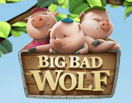 play big bad wolf pokies online