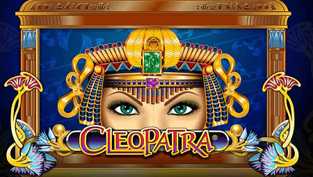 play cleopatra pokies for real money