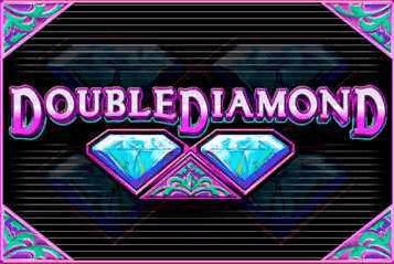 play classic double diamond pokies