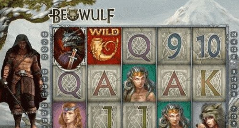 beowulf gameplay