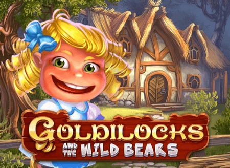 Goldilocks and the Wild Bears Pokie Review